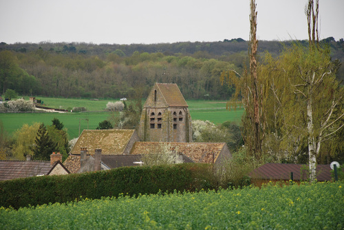 Breux-Jouy