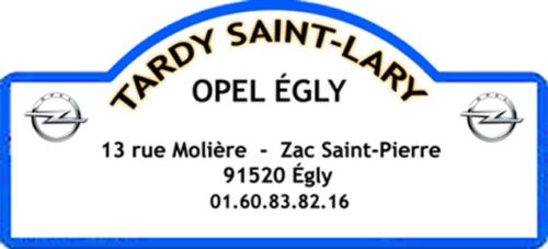 Opel Égly