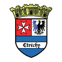 Étrechy