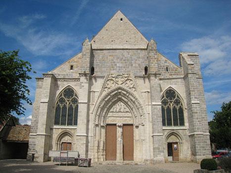 Saint-Sulpice-de-Faviere